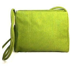 Charles Oliver Shoulder Bag